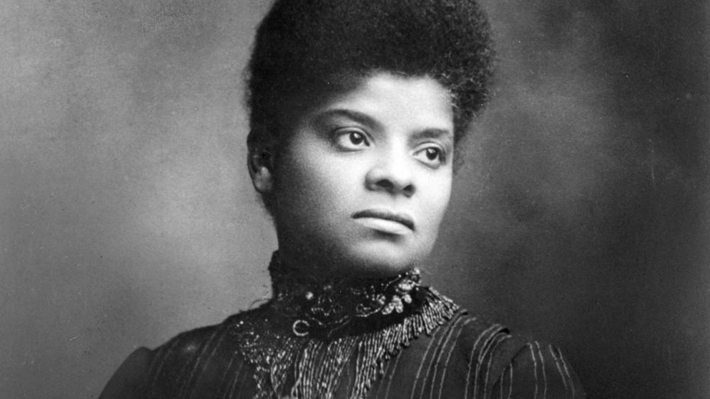 Birmingham blue plaque unveiled to commemorate civil rights activist Ida B. Wells