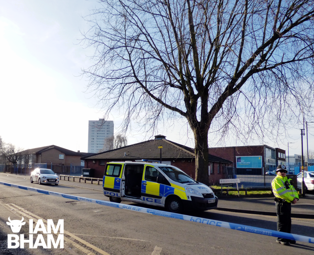 Murder investigation launched in Small Heath after teenager stabbed to death