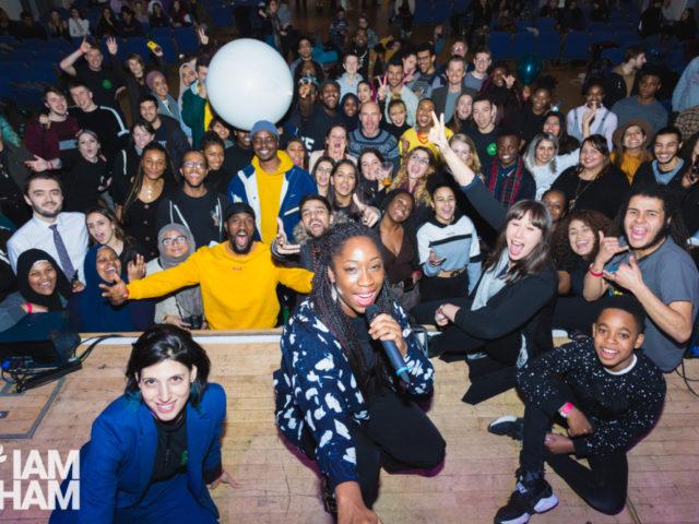 Arts collective Beatfreeks celebrates 6 years of Poetry Jam