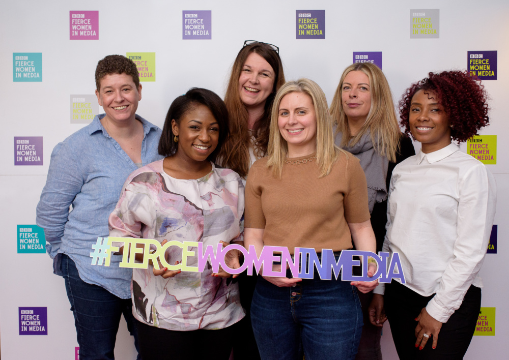Birmingham's 'fierce' media women unite for representation in male-dominated industry