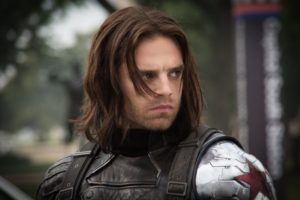 Marvel star Sebastian Stan will be meeting fans at MCM London Comic Con