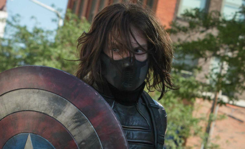 Romanian-American actor Sebastian Stan has become a firm fan favourite for his role as the Winter Soldier
