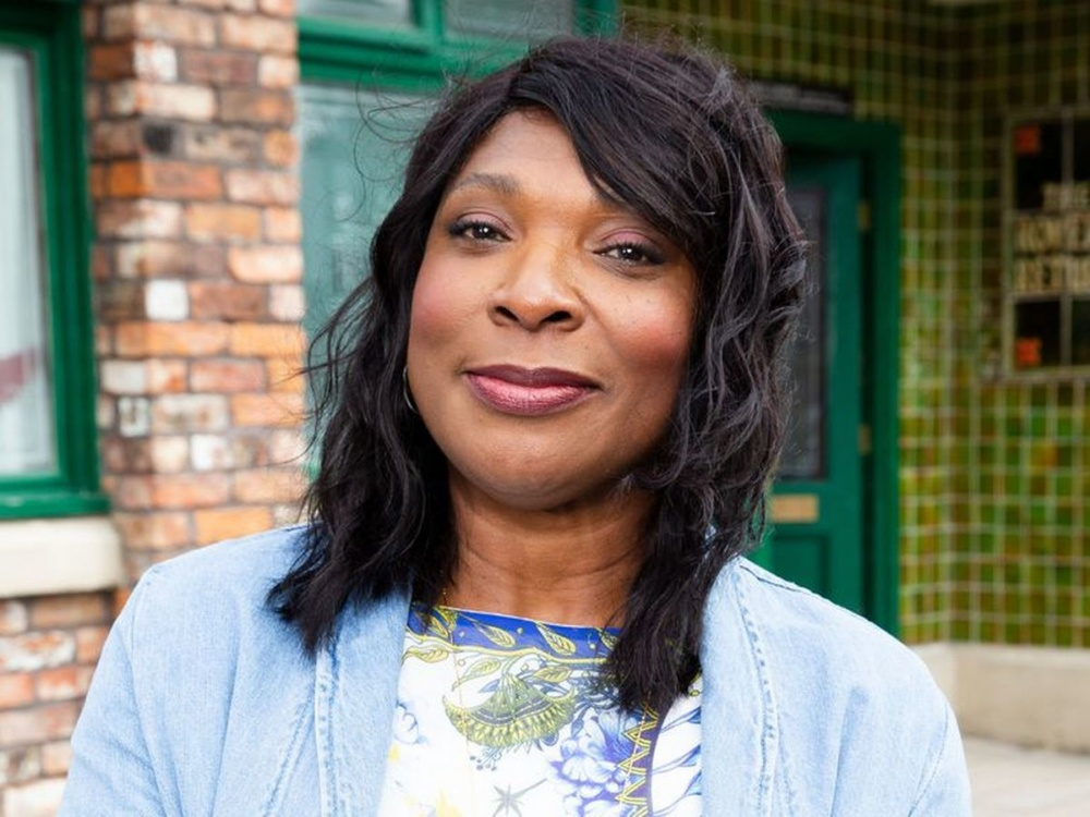 Brummie hat-trick as actors Lorna Laidlaw, Bharti Patel and Janice Connolly set to appear on prime time TV shows