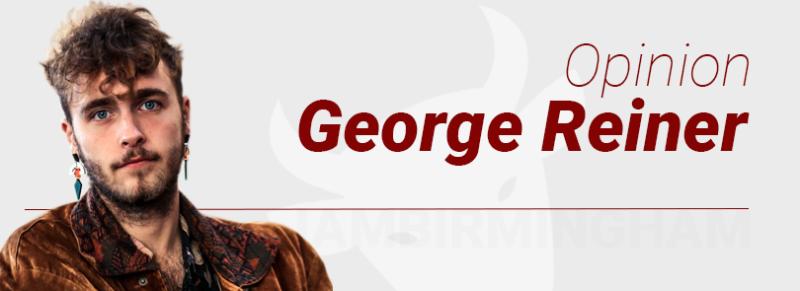 IAB Opinion Profile GEORGE REINER