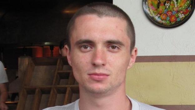 Neo-Nazi racist student Pavlo Lapshyn murdered Birmingham pensioner Mohammed Saleem in 2013