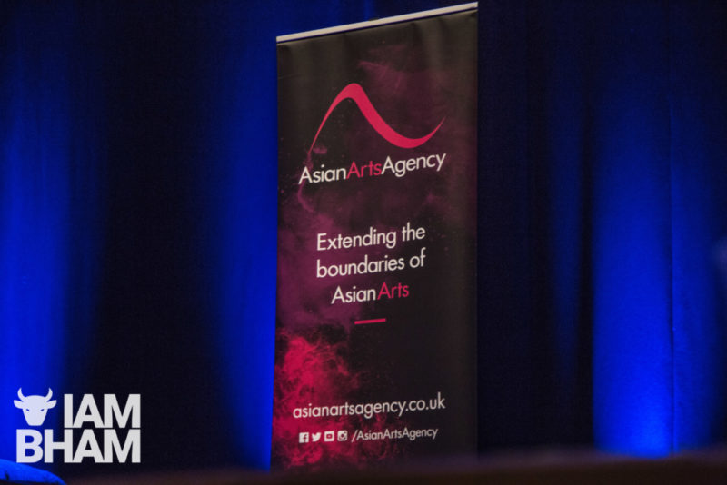 Asian Arts Agency is an arts development agency that promotes and supports international contemporary and traditional South Asian music and arts.