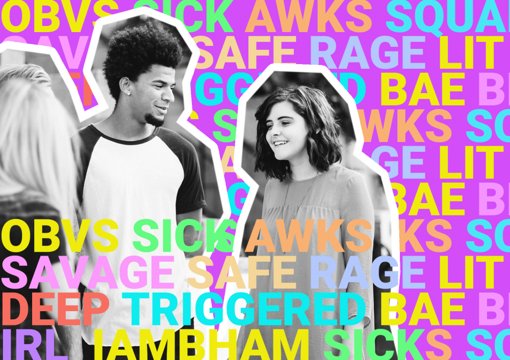 Awks: The kids' slang words West Midlands parents can't understand 🤔
