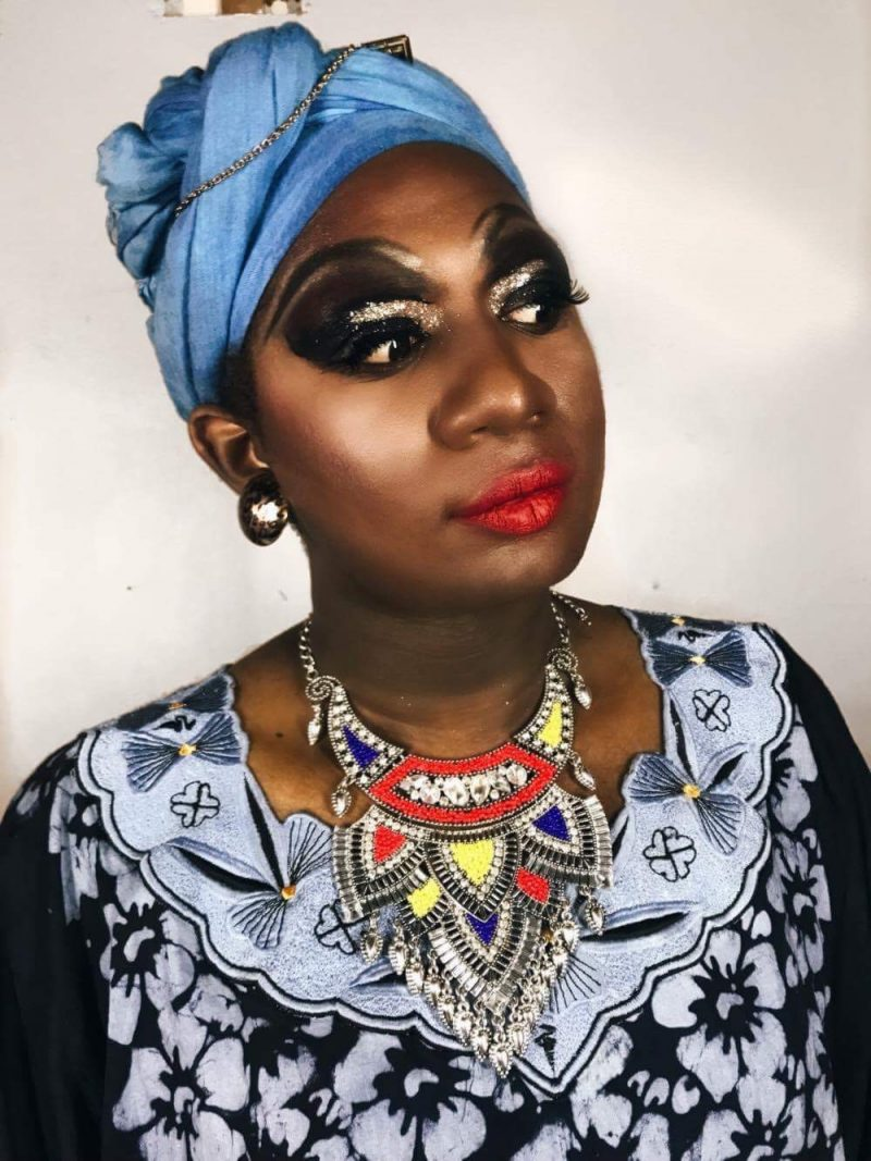 As one of Birmingham's most iconic Drag Queens, Yshee Black truly is a star on the rise.