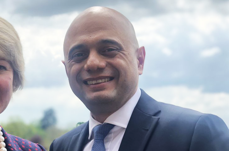 Sajid Javid could become UK's first Asian PM as he announces run for Tory party leadership