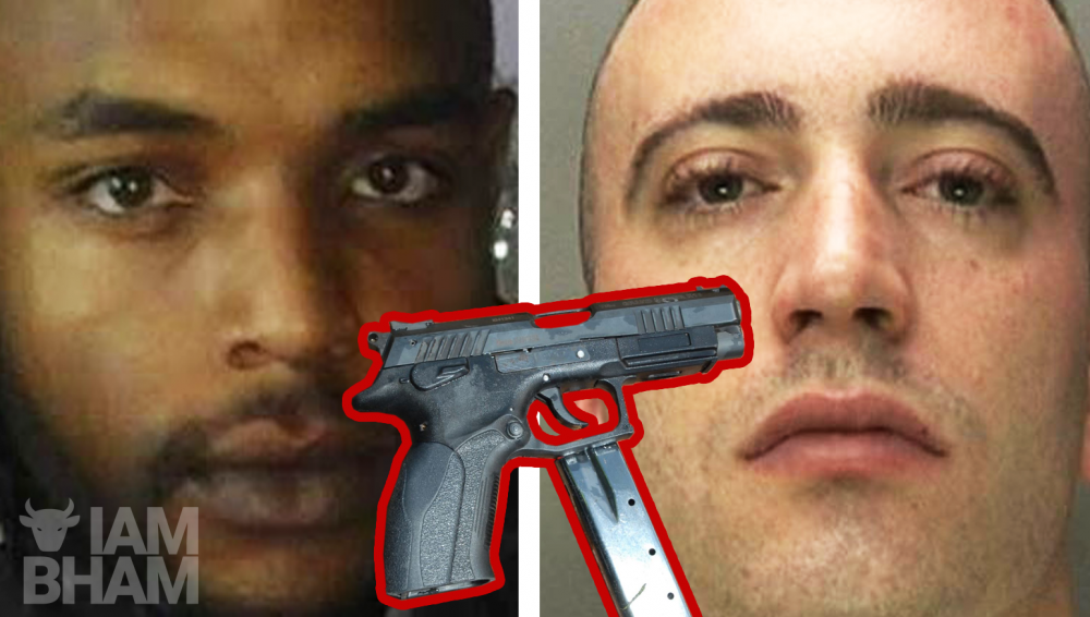 Gunman who shot dead best friend while 'messing about' with gun facing jail