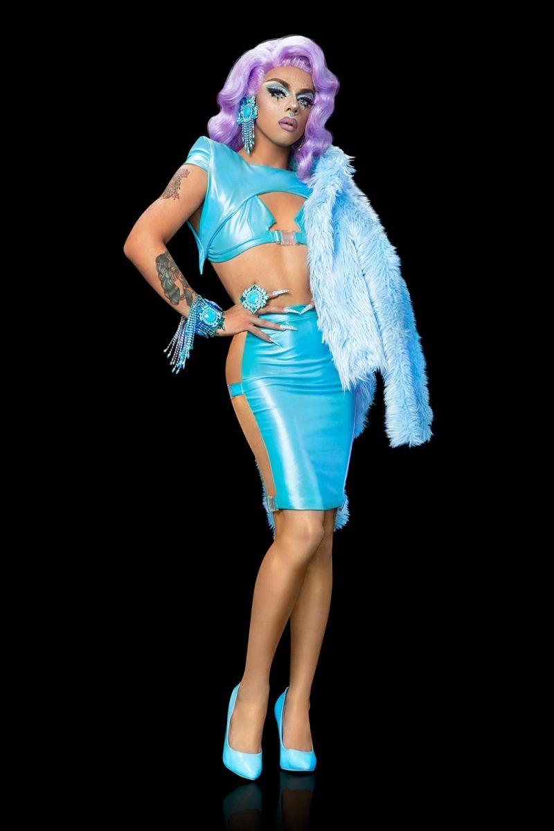 Aja from Ru Paul's Drag Race publicity photo 01