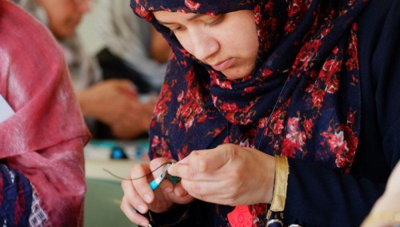 Refugee Week 2019 Craftspace UK