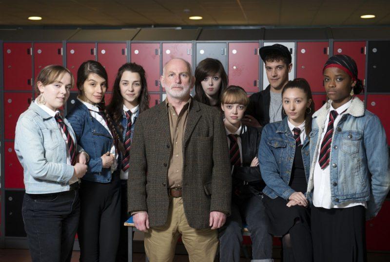 Refugee Week 2019 Film Screening Glasgow Girls Birmingham