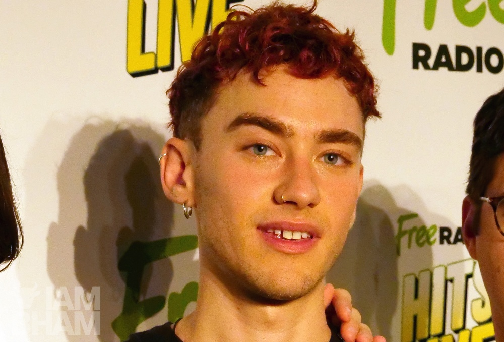 10+ bangin' photos of Years & Years at Free Radio Hits Live 2018