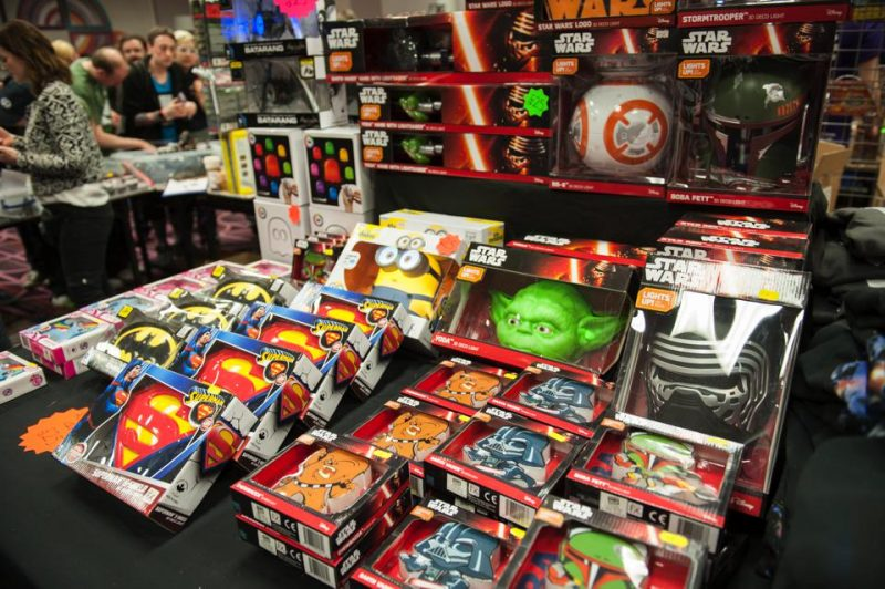The Birmingham Gaming Market event has been made for fans of classic and retro gaming