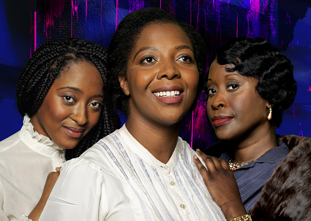 FIRST LOOK: Photos released of new stage production of Alice Walker's 'The Colour Purple'