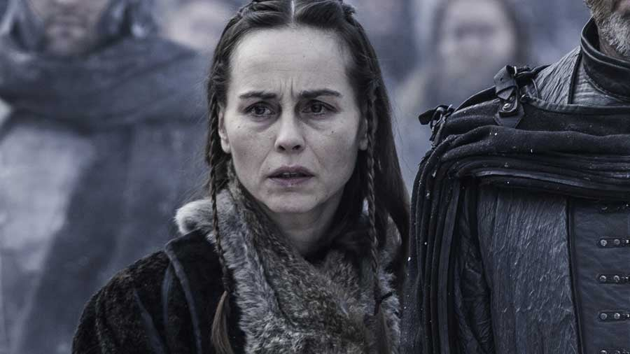 Tara Fitzgerald, who played Selyse Baratheon in Game of Thrones, will be performing in Birmingham