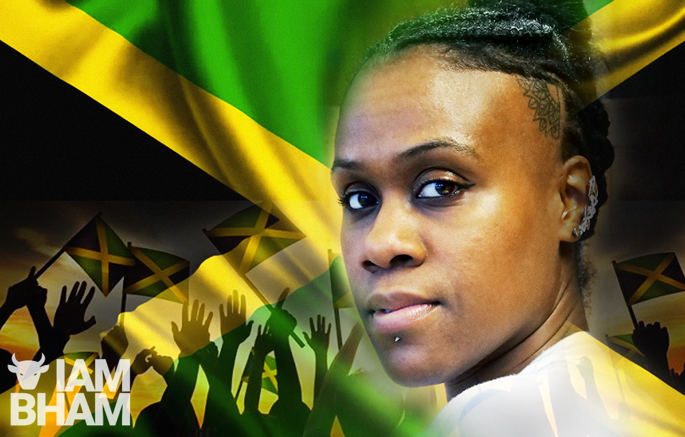 Zara Sykes to perform at Jamaican Independence Day celebrations in Birmingham
