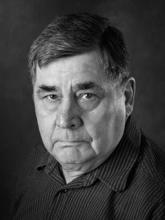 Judge Dredd co-creator, John Wagner