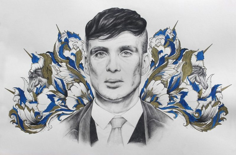BBC Peaky Blinders Series 5 fan art 01