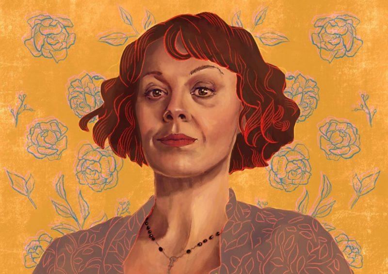 BBC Peaky Blinders Series 5 fan art 04