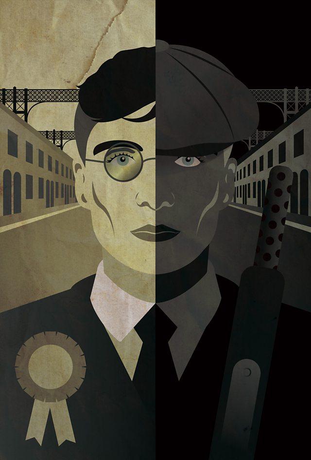BBC Peaky Blinders Series 5 fan art 09