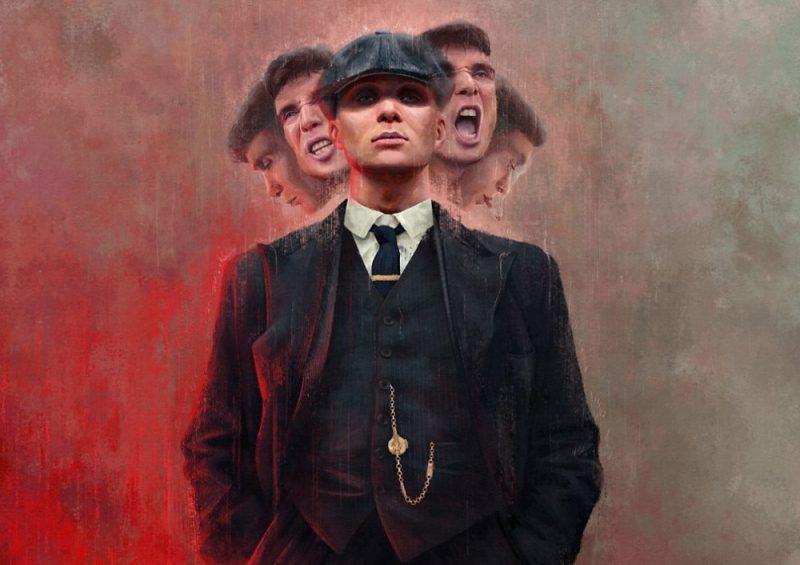 BBC Peaky Blinders Series 5 fan art 09d