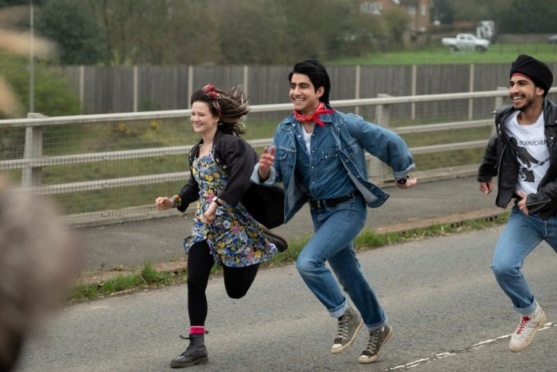 Blinded by the Light is a film from Gurinder Chadha, inspired by the life of journalist Sarfraz Manzoor and his love of the works of Bruce Springsteen
