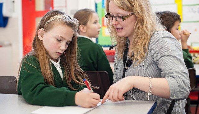 Deaf children in the West Midlands are falling an entire grade behind their hearing classmates at GCSE level