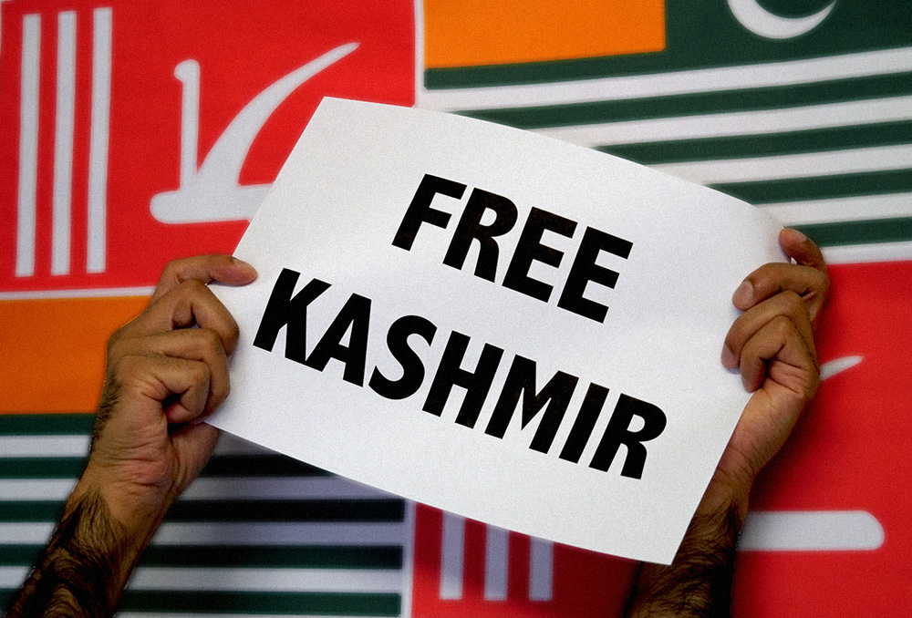'Free Kashmir' demonstration planned for Birmingham as India revokes Article 370