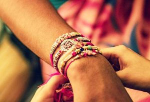 Hindus celebrate Raksha Bandhan to mark bond between siblings