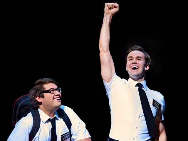 The Book of Mormon comes to Birmingham next year