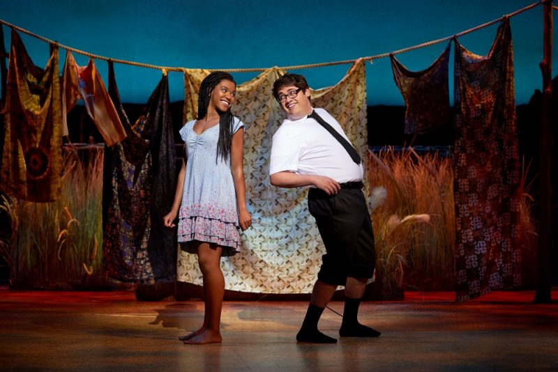 The Book of Mormon will be on at the Birmingham Hippodrome in October 2020