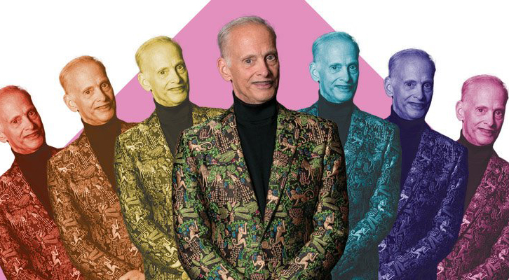 Cult Hollywood film director John Waters makes first visit to Birmingham for LGBT arts fest