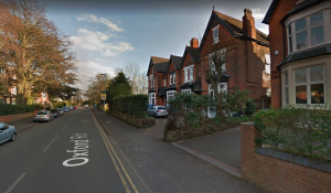 Couple found dead at home by Police in Moseley