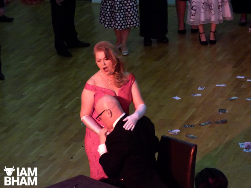 REVIEW: La Traviata - Midland Opera serves up drama and passion   I Am Birmingham