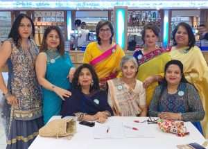 Diwali event held at Wolverhampton hotel raises £10,000 for needy in India