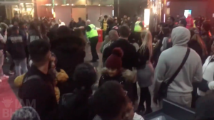 "Star City in Birmingham on lockdown following mass brawl with ""70 people fighting"""