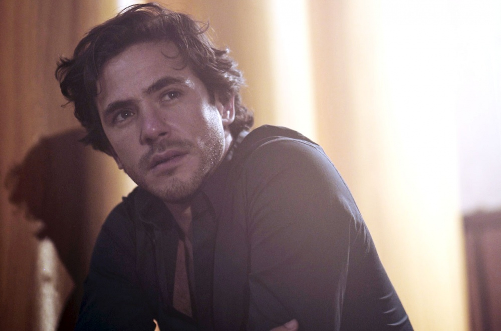Rising star Jack Savoretti to headline a Summer's evening of music in Telford