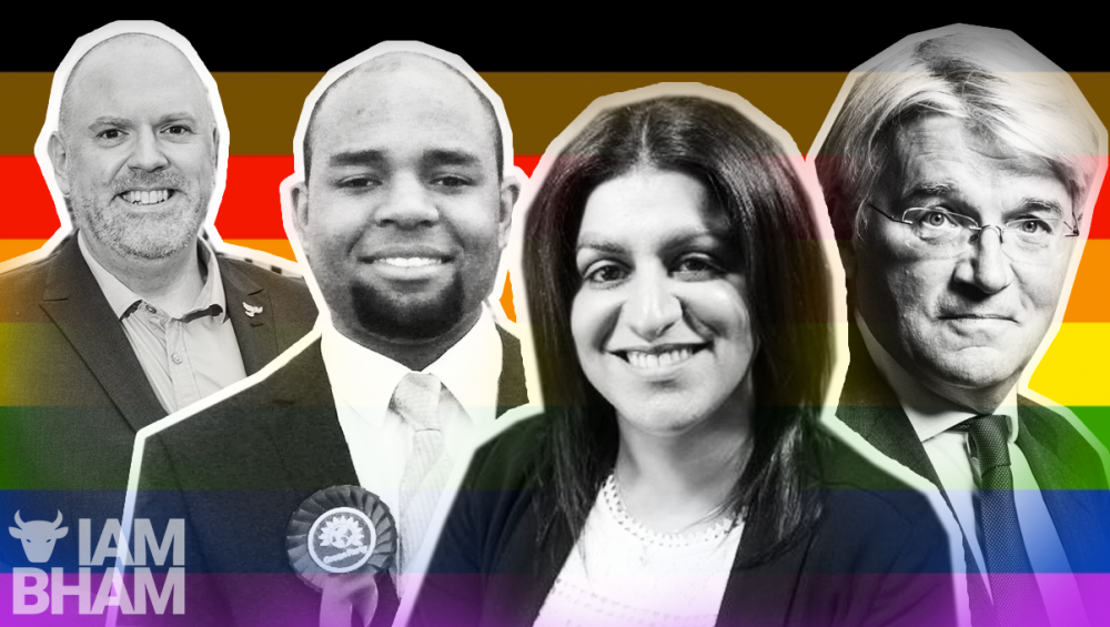 Queer Question Time planned for Birmingham ahead of General Election 2019