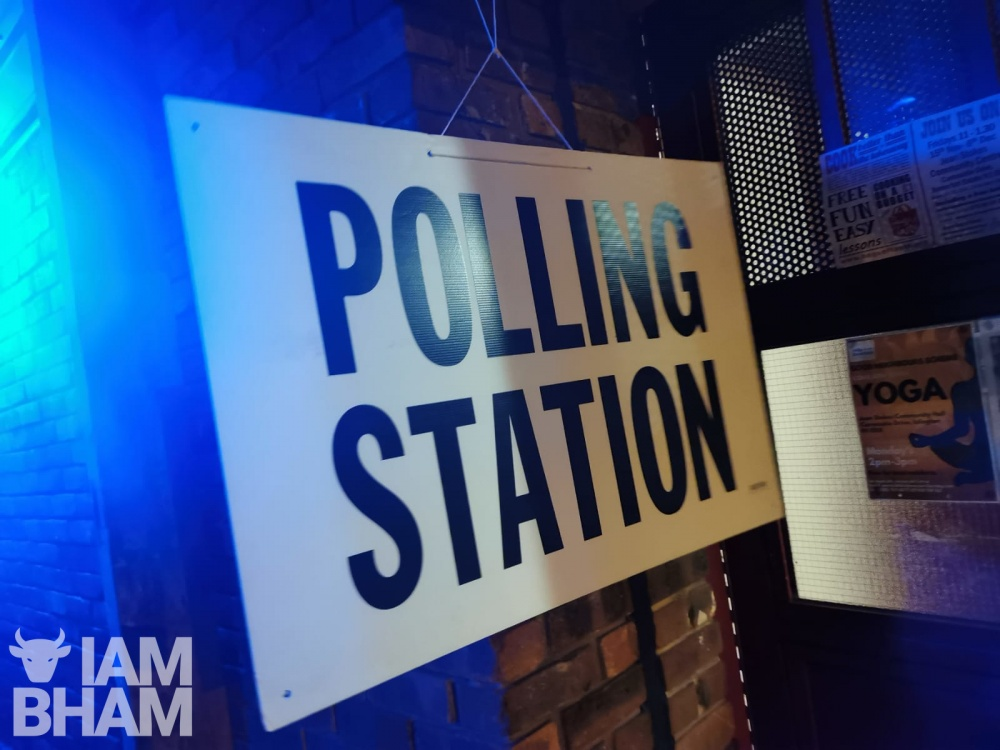 GE2019 | LIVE: General Election – Birmingham results & updates