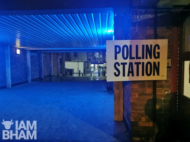 It's Election Day in the UK with counting of votes beginning once polls close at 10pm