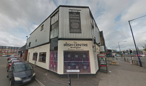 Birmingham's Irish Centre to close down after 50 years in Digbeth