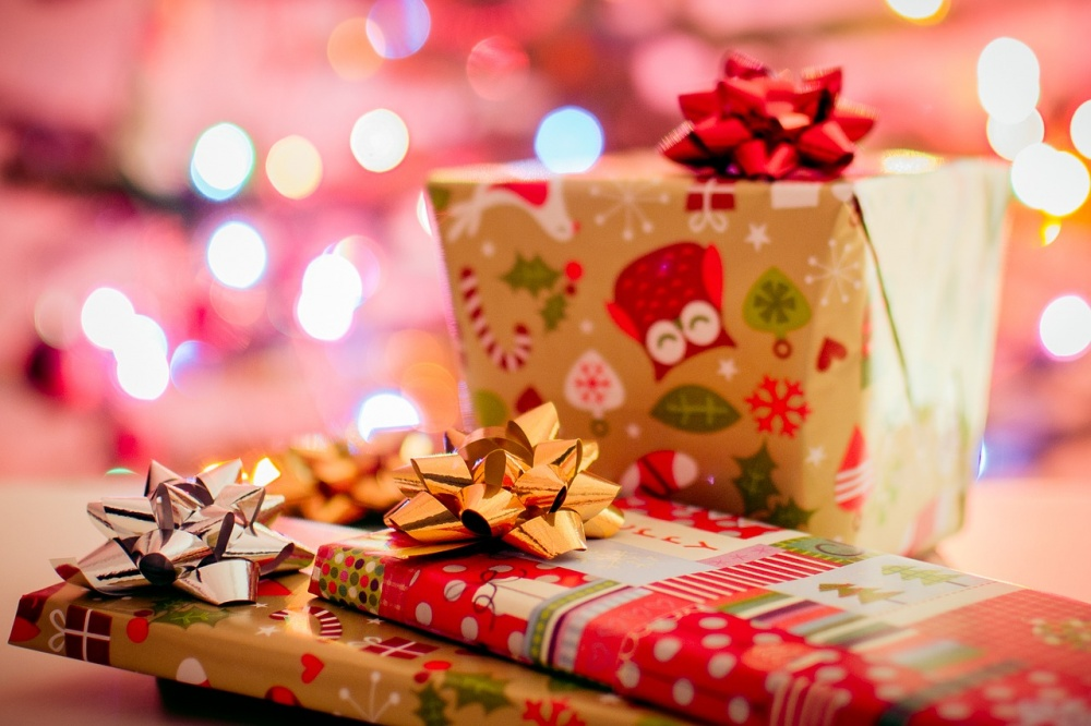 UK charity plea for unwanted Christmas presents to raise funds for heart research