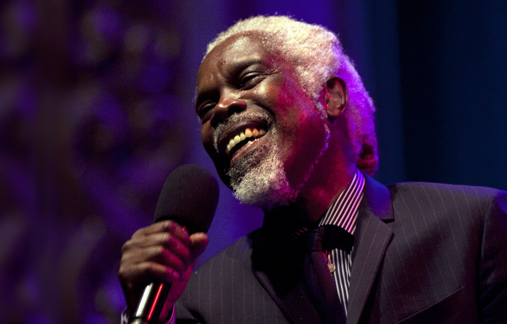 Billy Ocean to celebrate 70th birthday with a show at Birmingham Symphony Hall