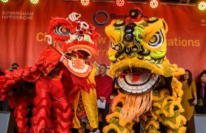 Birmingham to ring in Year of the Rat in huge celebrations for Chinese New Year