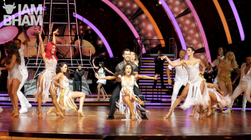 Strictly Come Dancing Live will showcase a series of spectacular dance sequences to thrill audiences