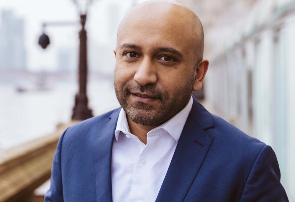 Hasan Patel is a former BBC and Al Jazeera journalist, now based in Birmingham