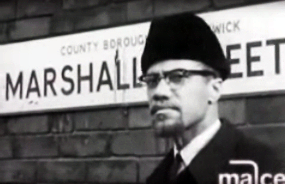 12th February 1965: The day Malcolm X came to Smethwick