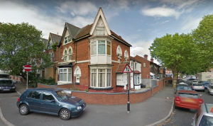 Women rescued from sex slavery house in Handsworth
